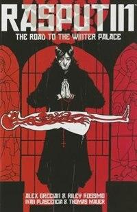 Rasputin Volume 1