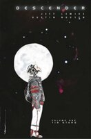 Descender Volume 1: Tin Stars
