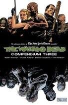 Book The Walking Dead Compendium Volume 3 by Charlie Adlard