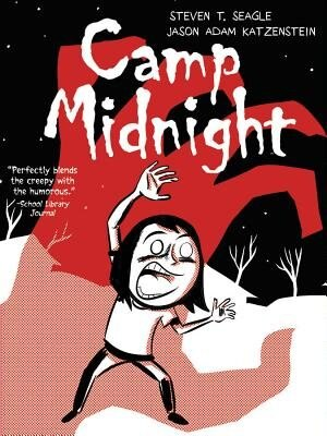Camp Midnight Volume 1 by Steven T. Seagle