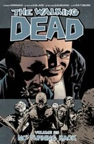 Book The Walking Dead Volume 25: No Turning Back by Robert Kirkman