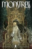 Monstress Volume 1: Awakening
