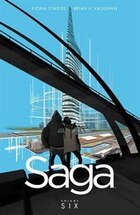 Saga Volume 6
