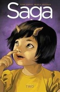 Saga Book Two