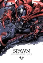 Spawn: Origins Collection Book 10