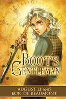 Boots for the Gentleman