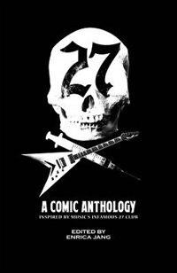 27, A Comic Anthology