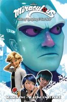 Miraculous: Tales Of Ladybug And Cat Noir: Season Two - Skating On Thin Ice