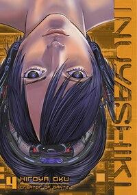 Inuyashiki 4