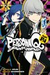 Persona Q: Shadow Of The Labyrinth Side: P4 Volume 2 by Mizunomoto
