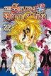 The Seven Deadly Sins 22 by Nakaba Suzuki