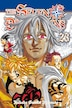 The Seven Deadly Sins 23 by Nakaba Suzuki