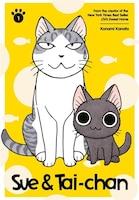 Sue & Tai-chan 1