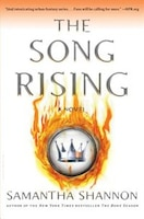 Book The Song Rising by Samantha Shannon