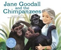 Jane Goodall and the Chimpanzees