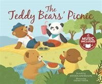 Teddy Bears Picnic Book By Steven Anderson Perfect Chapters