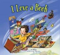 I Love A Book