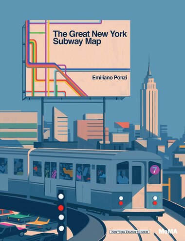 New York Subway Map For Sale.The Great New York Subway Map
