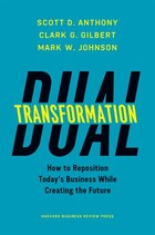 Dual Transformation: How to Reposition Today?s Business While Creating the Future