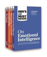 HBR?s 10 Must Reads Leadership Collection (4 Books) (HBR?s 10 Must Reads)