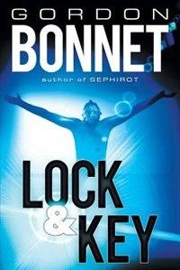 Lock & Key by Gordon Bonnet