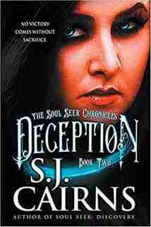 Deception by S.J. Cairns