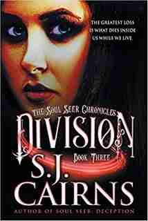 Division by S.J. Cairns