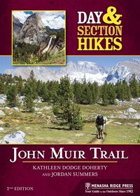 Day And Section Hikes: John Muir Trail