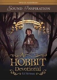 The Hobbit - Devotional Audio (cd)