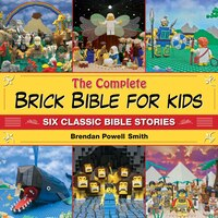 The Brick Bible for Kids Box Set: The Complete Set