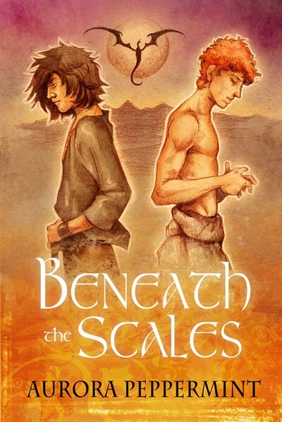 Beneath the Scales by Aurora Peppermint