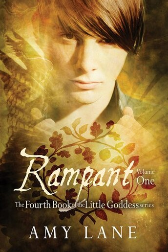 Rampant, Vol. 1 by Amy Lane