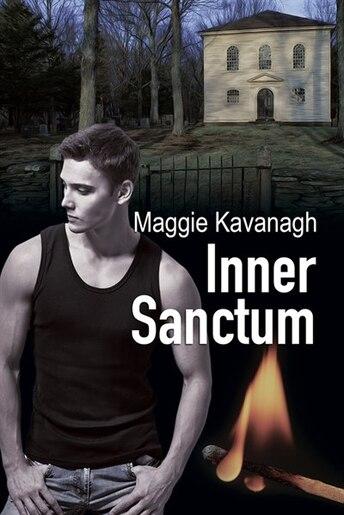 Inner Sanctum by Maggie Kavanagh