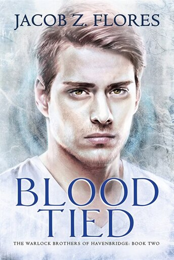 Blood Tied by Jacob Z. Flores