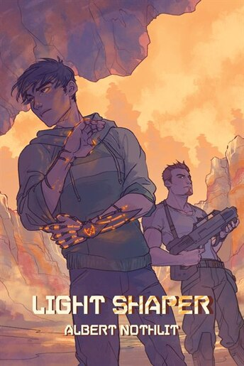 Light Shaper by Albert Nothlit
