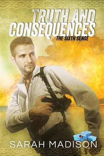 Truth and Consequences by Sarah Sarah