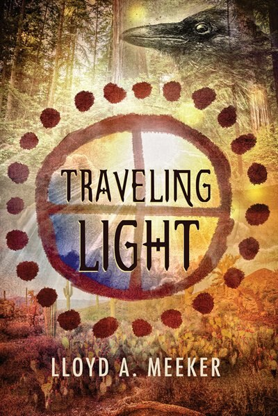 Traveling Light by Lloyd A. Meeker