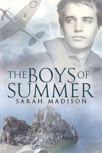 The Boys of Summer by Sarah Sarah