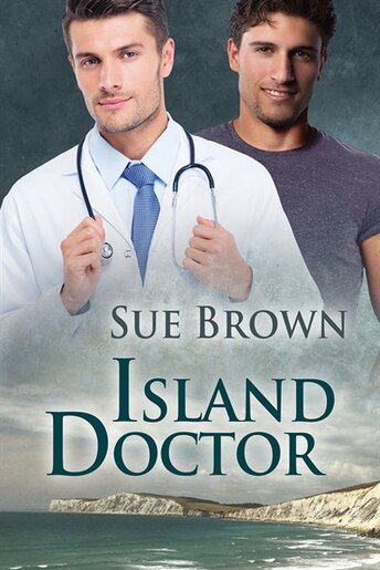 Island Doctor by Sue Brown