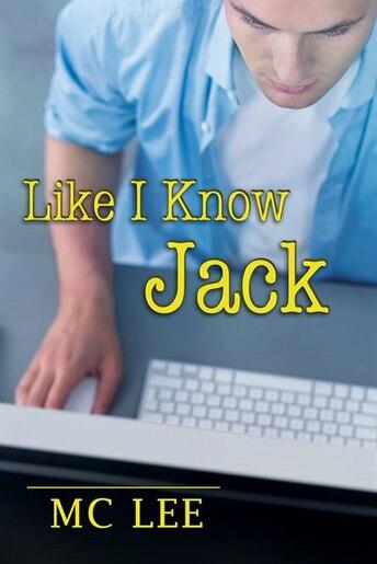 Like I Know Jack by MC Lee