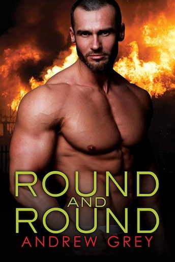 Round and Round by Andrew Grey