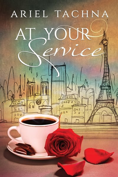 At Your Service by Ariel Tachna