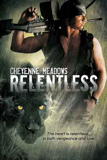 Relentless by Cheyenne Meadows