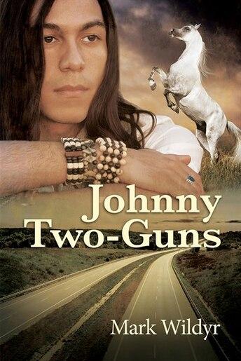 Johnny Two-Guns by Mark Wildyr