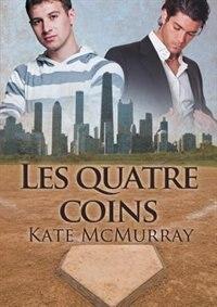 Les quatre coins by Kate McMurray