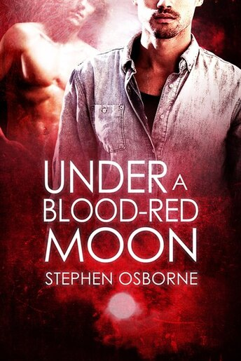 Under a Blood-red Moon by Stephen Osborne