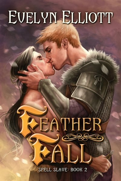 Feather Fall by Evelyn Elliott