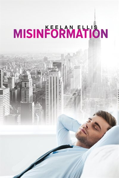 Misinformation by Keelan Ellis