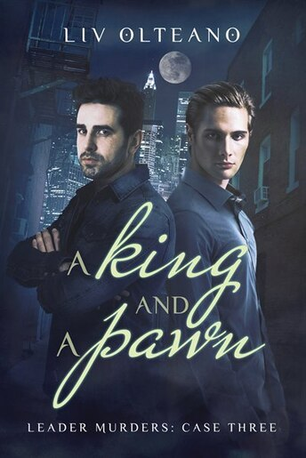 A King and a Pawn by Liv Olteano