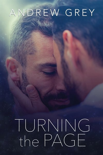 Turning the Page by Andrew Grey